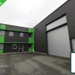 Vente Local d'activités Riom 275 m²