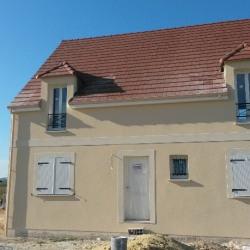 Maison  3 pièces + Terrain   m² Sébécourt
