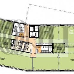 Vente Bureau Châtenay-Malabry 547 m²
