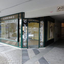 Vente Local commercial Chamalières 62 m²