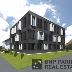 Vente Bureau Meylan 1036 m²