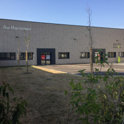 Location Local commercial Soissons 683 m²