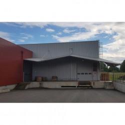 Location Local d'activités Roanne 2100 m²