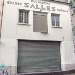 Location Entrepôt Lourdes 432 m²