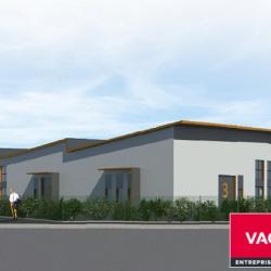 Vente Local d'activités Mérignac 1500 m²