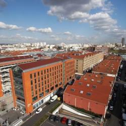 Location Bureau Saint-Denis (93200)