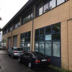 Location Bureau Villejuif 781,77 m²