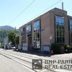Location Bureau Saint-Martin-d'Hères 276 m²