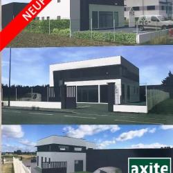 Location Bureau Valence 145 m²