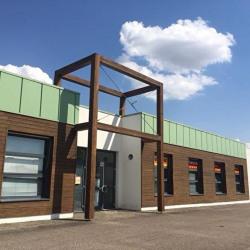 Location Bureau Jouy-aux-Arches 530 m²