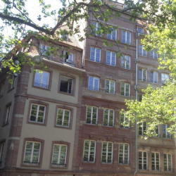 Location Local commercial Strasbourg 305 m²