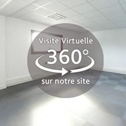 Location Bureau Vannes 72 m²