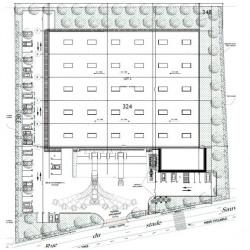 Location Entrepôt Le Mesnil-Amelot 4182 m²