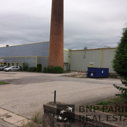 Location Local d'activités Saulcy-sur-Meurthe 3274 m²