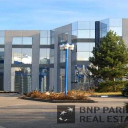 Vente Bureau Illkirch-Graffenstaden 424 m²