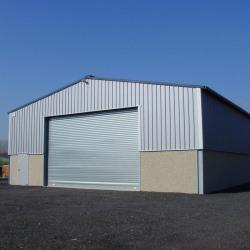 Location Local d'activités Pontpoint 400 m²