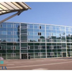 Location Local commercial Franconville 92,39 m²