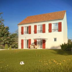 Maison  5 pièces + Terrain  400 m² Villecresnes