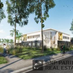 Vente Local d'activités Bailly-Romainvilliers 4983 m²