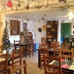 Fonds de commerce Café - Hôtel - Restaurant Herqueville