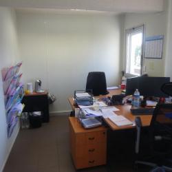 Location Local d'activités Barby 530 m²