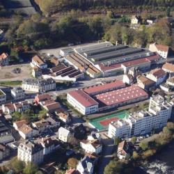 Location Entrepôt Épinal 200 m²