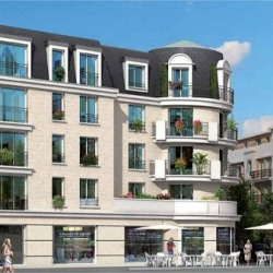 Location Bureau Corbeil-Essonnes 106 m²