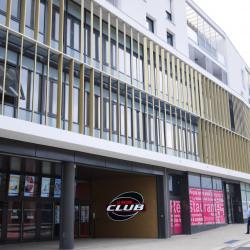 Location Bureau Mont-de-Marsan 1362 m²