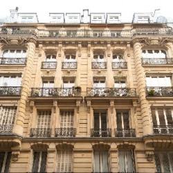 Vente Bureau Paris 9ème 106 m²