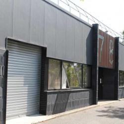Location Local d'activités Villebon-sur-Yvette 265 m²