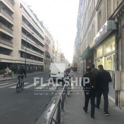 Cession de bail Local commercial Paris 6ème 12 m²