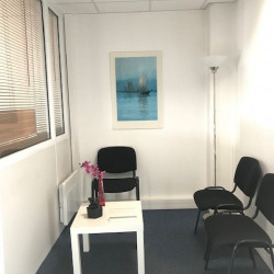Location Bureau L'Union 48 m²