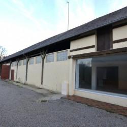 Location Local d'activités Pacy-sur-Eure 300 m²