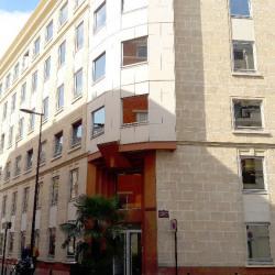 Location Bureau Levallois-Perret 354 m²