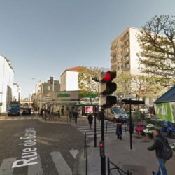 Cession de bail Local commercial Courbevoie 67 m²