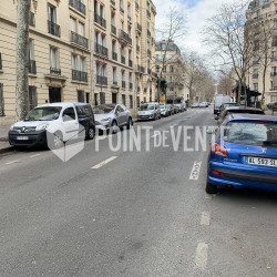 Cession de bail Local commercial Paris 16ème (75016)