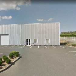 Location Local commercial Castres 324 m²