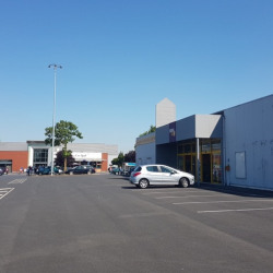 Location Local commercial Saint-Python 745 m²