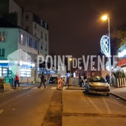 Location Local commercial Gentilly 148 m²