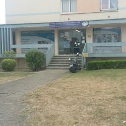 Vente Bureau Laon 110 m²
