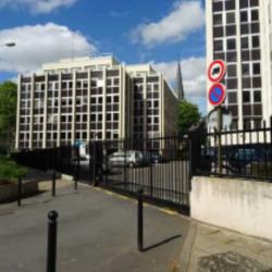 Location Bureau Gentilly 1405 m²