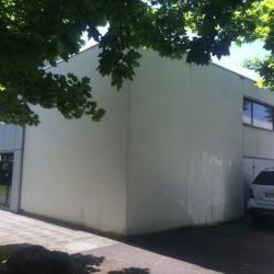 Location Local d'activités Buc 123 m²
