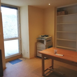 Location Bureau Lesneven 11 m²
