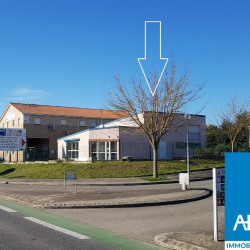 Location Local commercial Colomiers 239 m²