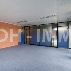 Location Bureau Colomiers 648 m²