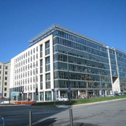Location Bureau Marseille 2ème 1819 m²