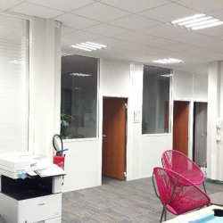 Location Bureau Nanterre 480 m²