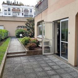 Vente Bureau Boulogne-Billancourt 96 m²