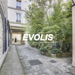 Location Bureau Paris 17ème 120 m²