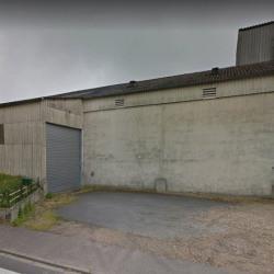 Vente Entrepôt Le Thuit-Signol 730 m²